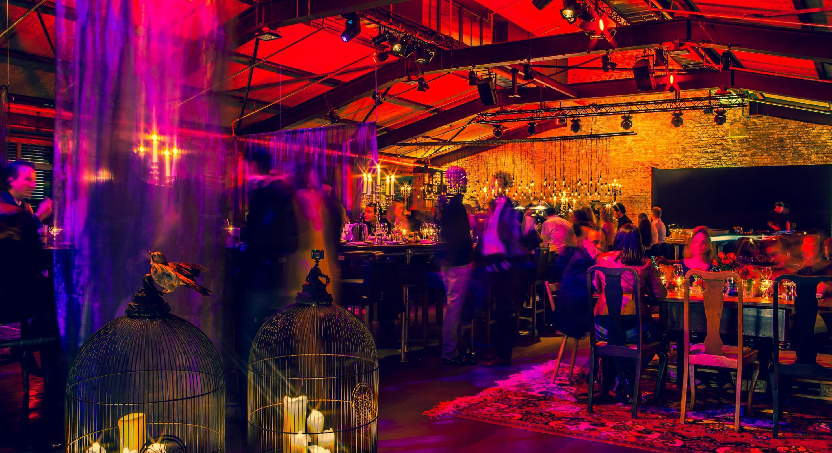Servicemitarbeiter (m/w/d) Catering